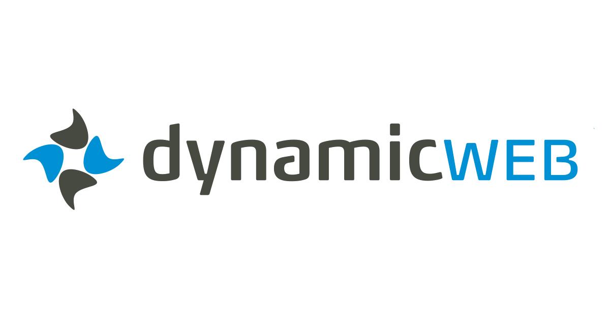 Dynamic Web Logo