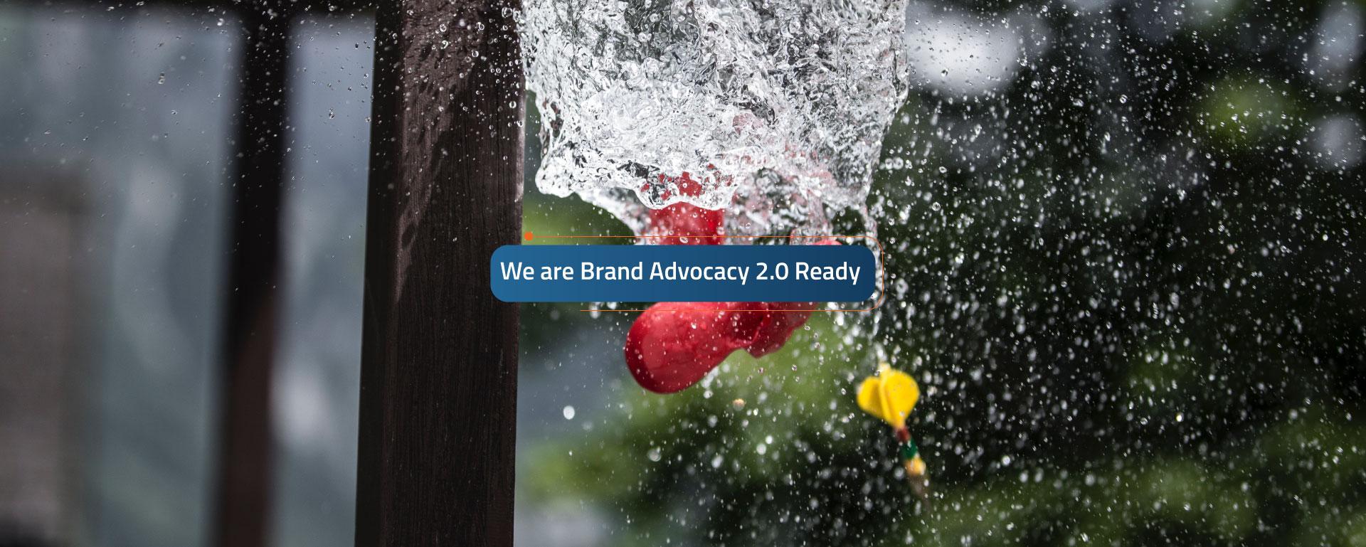 Brand Advocacy 2.0