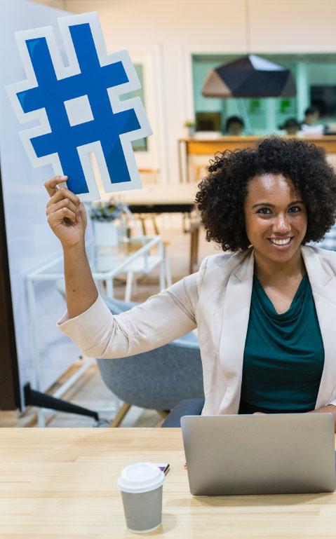 Power-up Your social media reach